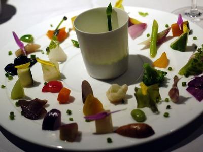 30種類のお野菜達の饗宴