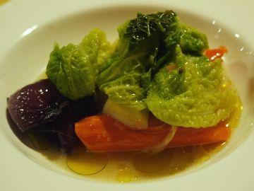 野菜のポトフ