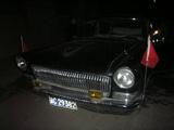 マオ夫人の愛車