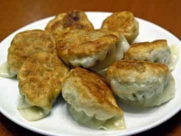江南焼き餃子