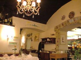 岩倉のレストラン