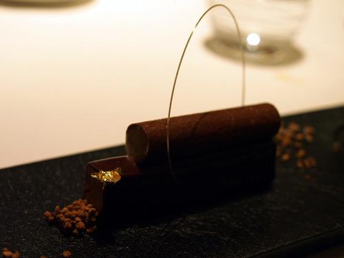 チョコレートのデクリネゾン