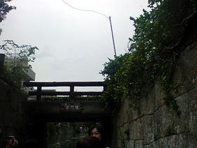 一番小さな橋