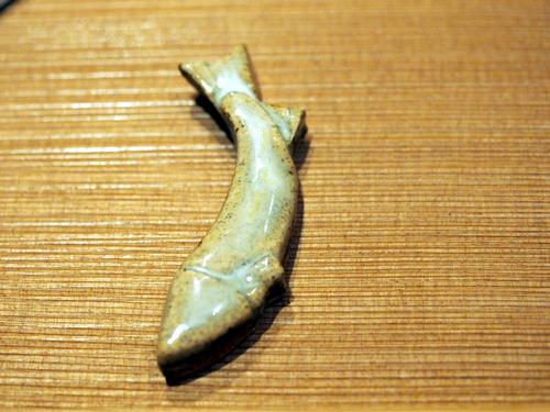 鮎の箸置き