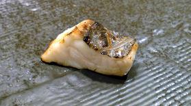 太刀魚焼き