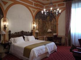 ホテルグランド