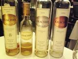 オーストリア貴腐ワイン