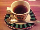 モリーユ茸のコンソメスープ