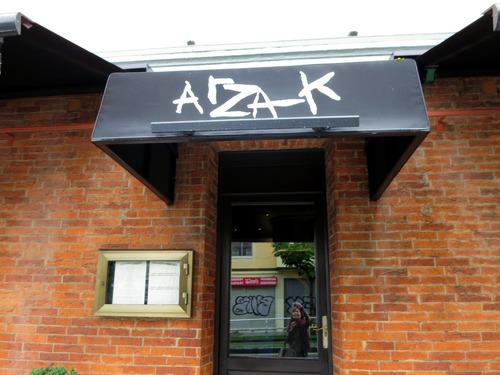 アルザック