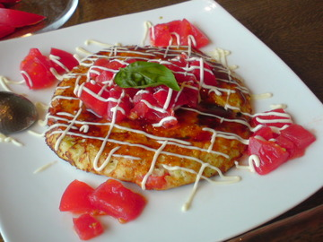 tomato焼き