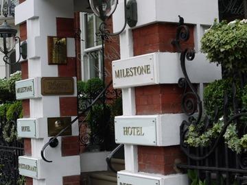 マイルストーンホテル