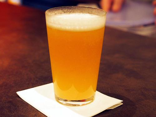 どぶビール