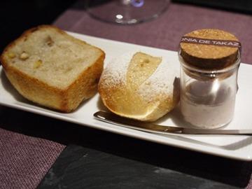 パンとリエット