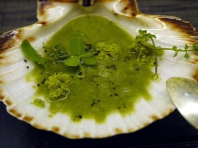 試験管スープ