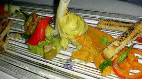 お野菜のアンティパスト