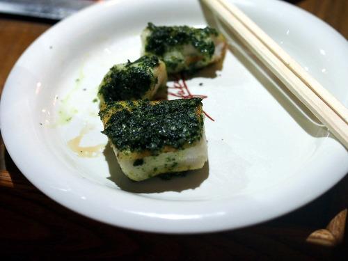 青海苔マヨ