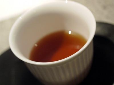 自家製野菜茶