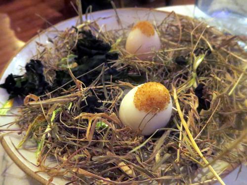 かもめの卵