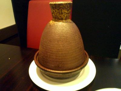和焼きタジン鍋