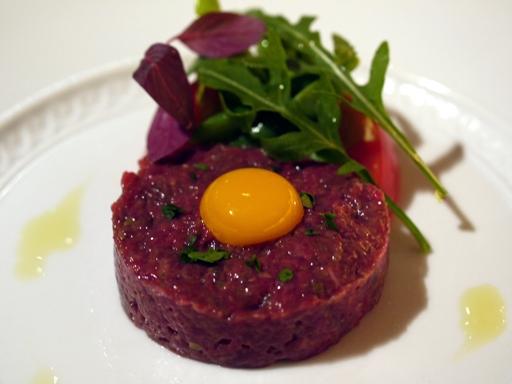 タルタルステーキの画像 p1_26