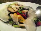 10数種のお野菜