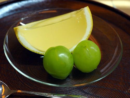 グレープフルーツ柑