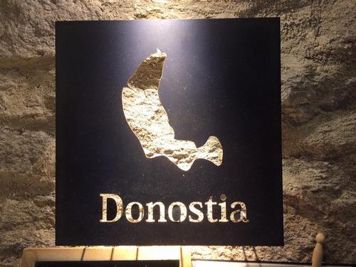 ドノスティア