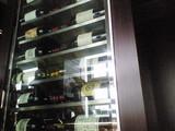マグナムボトルのワインセラー