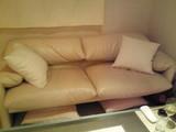 ソファーがある個室