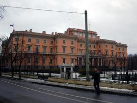 ミハイル宮殿