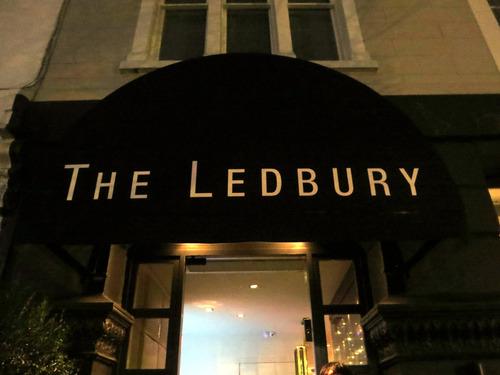 Ledbery