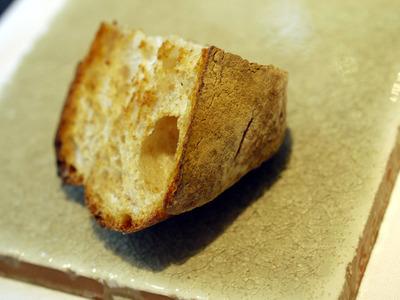 サマーシュのパン