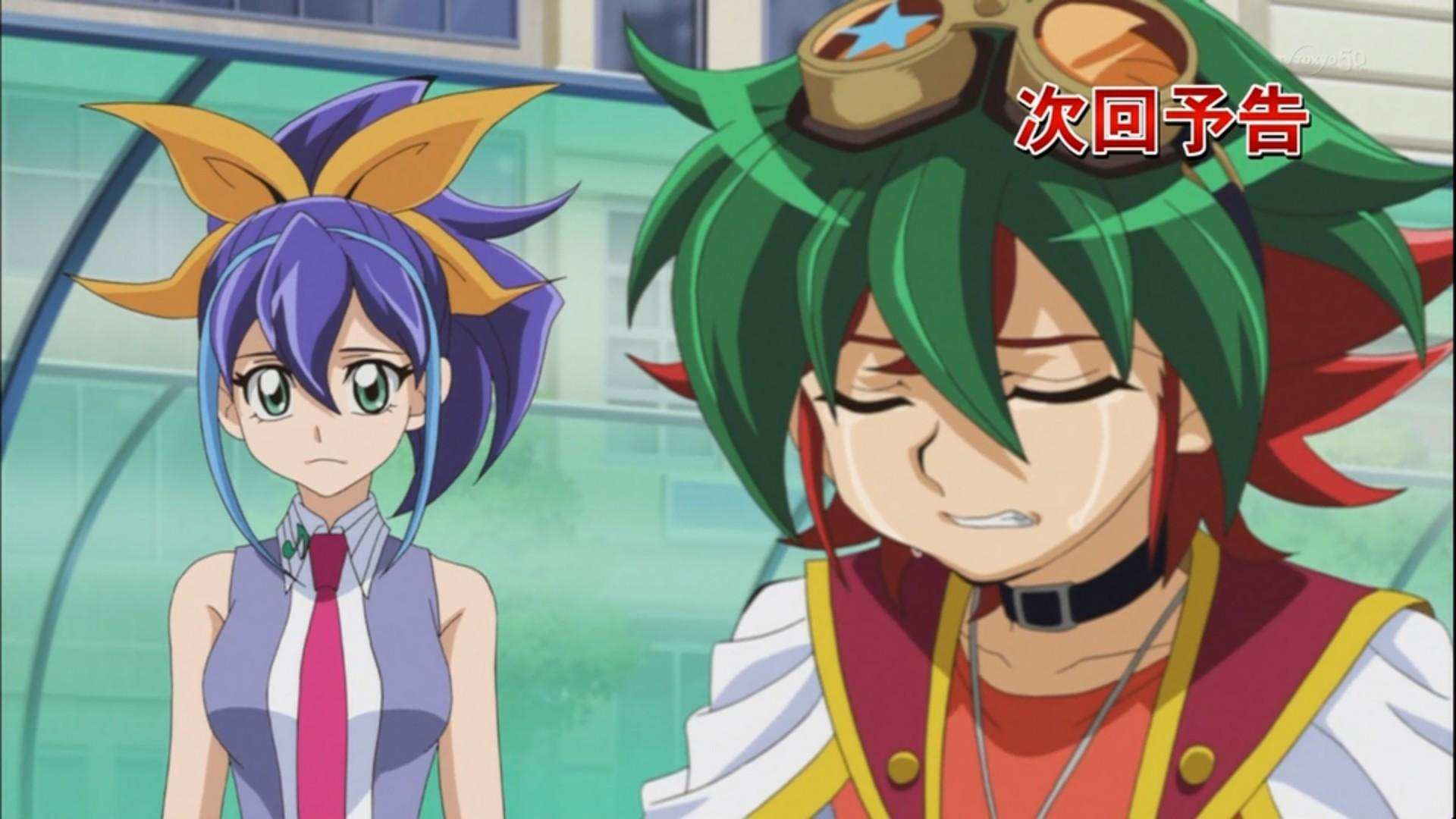 yusei and akiza relationship tips