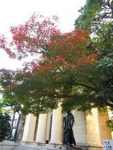 秋の大原美術館