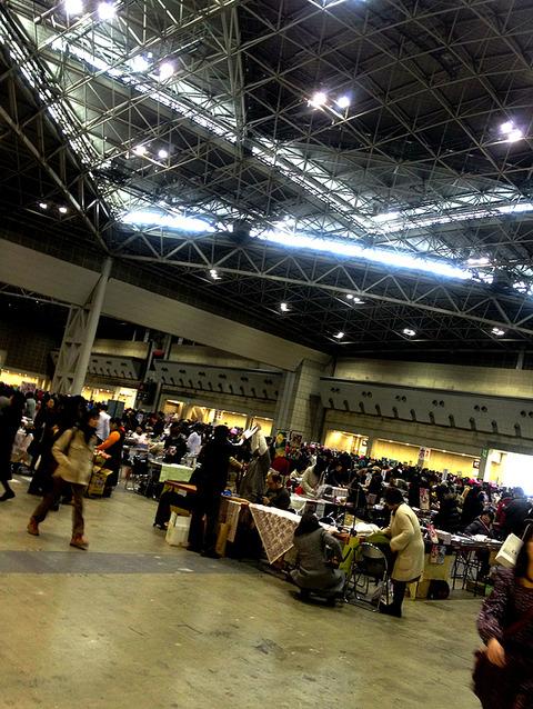 冬コミC83 2012-12-29 2
