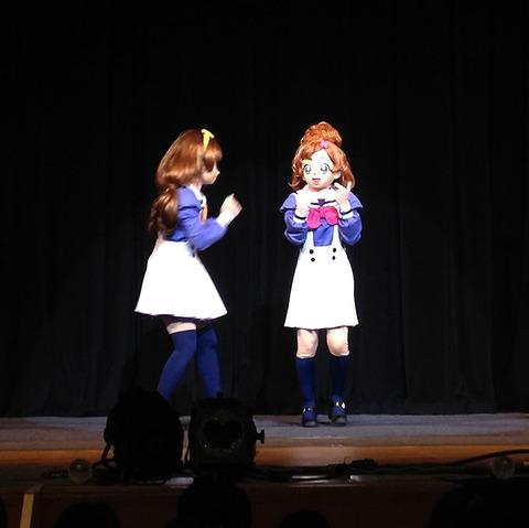 プリンセスプリキュアショー_新宿文化センター_03