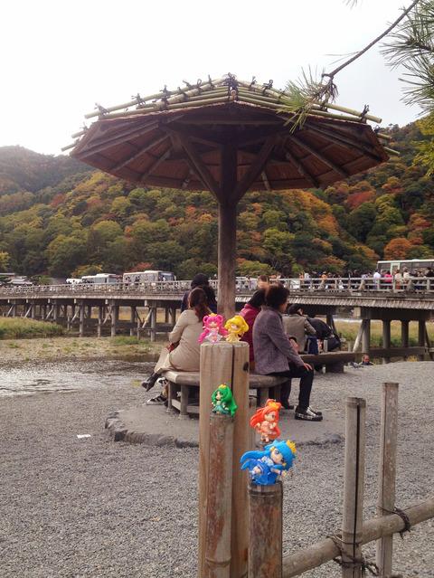 スマイルプリキュア聖地巡礼03