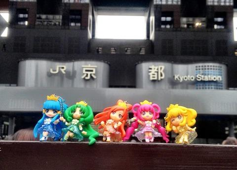 スマイルプリキュア聖地巡礼01