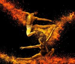 dancers-1869355_1920