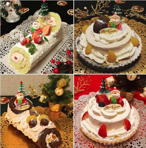 christmas cake4