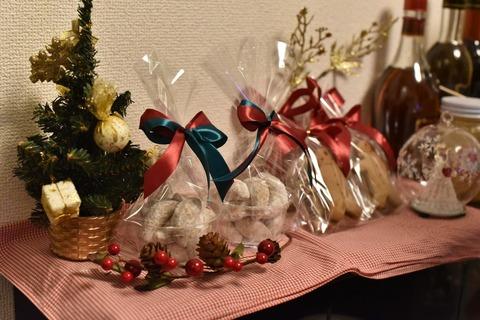 20171224焼き菓子物販 クリスマス_181217_0022