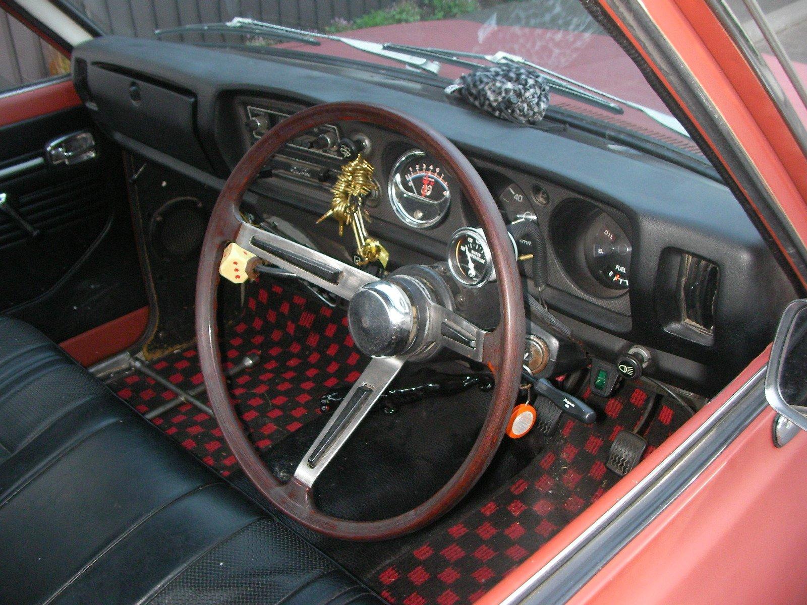 raps for sale 1977 datsun 620
