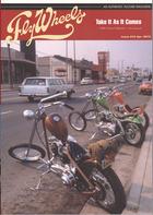 Flywheels#16