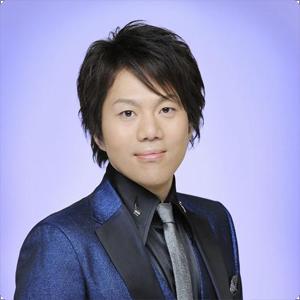 こおり健太(こおり けんた) 演歌歌手