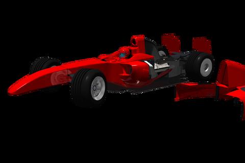 Ferrari 248F1_image018