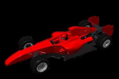 Ferrari 248F1_image017