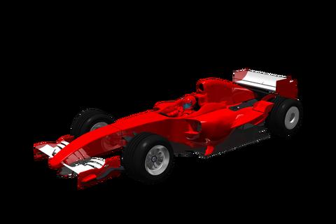 Ferrari 248F1_image020