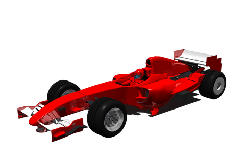 Ferrari 248F1_image021