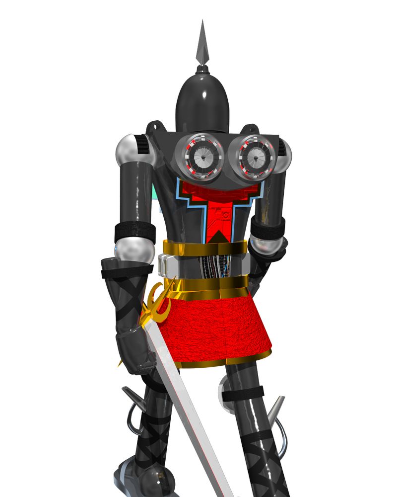 ヒト型兵器ロボ DATE_image012