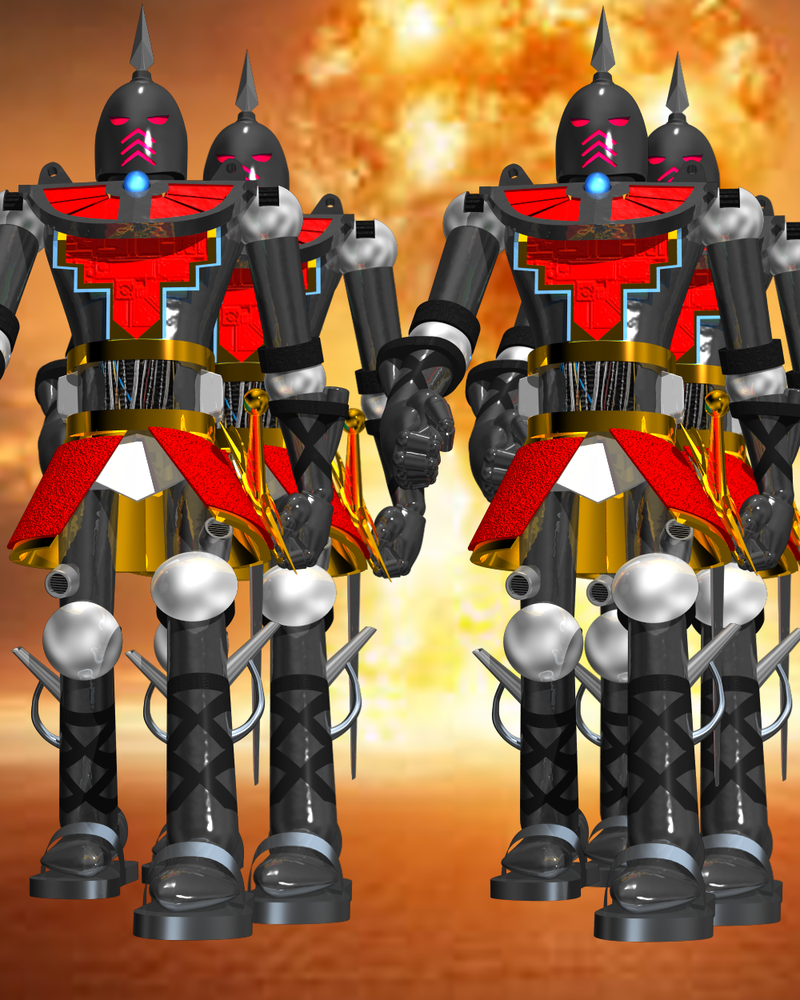 ヒト型兵器ロボ DATE_image011